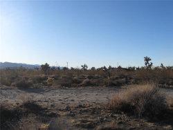 Photo of 0 Bear Valley Rd, Pinon Hills, CA 92372 (MLS # 31912512)