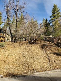 Photo of 0 Sheephorn Road, Big Bear Lake, CA 92315 (MLS # 31912529)