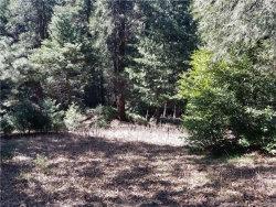 Photo of 0 Burnt Mill Canyon Road, Cedarpines Park, CA 92322 (MLS # 32000199)