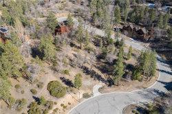 Photo of 841 Great Spirits Way, Big Bear Lake, CA 92315 (MLS # 32000382)