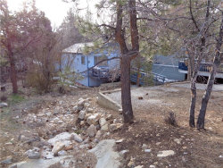 Photo of 523 Cedar Lane, Sugarloaf, CA 92386 (MLS # 32000599)