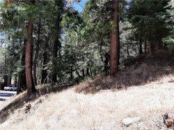 Photo of 24895 Felsen Drive, Crestline, CA 92325 (MLS # 32002128)
