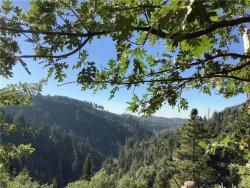 Photo of 2311 Hunsaker Drive, Running Springs, CA 92382 (MLS # 32002636)