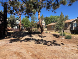 Photo of 0 Holmes Lane, Sugarloaf, CA 92386 (MLS # 32002722)