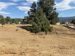 Photo of 0 Baldwin Road, Big Bear City, CA 92314 (MLS # 32002807)