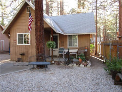 Photo of 901-903 West Rainbow Boulevard, Big Bear City, CA 92314 (MLS # 3189043)