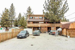 Photo of 1125 West Big Bear Boulevard, Big Bear City, CA 92314 (MLS # 32000593)