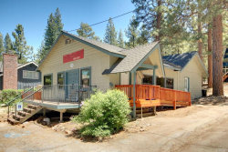 Photo of 712 West Big Bear Boulevard, Big Bear City, CA 92314 (MLS # 32001796)