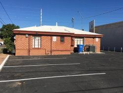 Photo of 1513 W Thomas Road, Phoenix, AZ 85015 (MLS # 5531060)