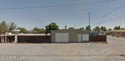 Photo of 505 E Coolidge Avenue, Coolidge, AZ 85128 (MLS # 5739817)