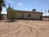 Photo of 419 E Alsdorf Road, Eloy, AZ 85131 (MLS # 5788604)