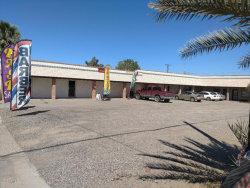 Photo of 775 N Arizona Boulevard, Coolidge, AZ 85128 (MLS # 5819278)