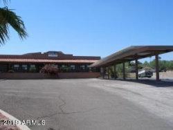 Photo of 16913 E Enterprise Drive, Unit 102, Fountain Hills, AZ 85268 (MLS # 5981179)