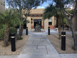 Photo of 36800 N Sidewinder Road, Unit A1, Carefree, AZ 85377 (MLS # 5989368)