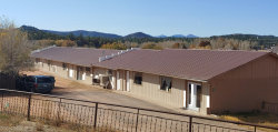Photo of 4305 E Az Highway 260 --, Payson, AZ 85541 (MLS # 6010038)