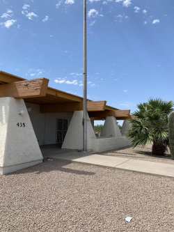 Photo of 435 W Holmes Avenue, Mesa, AZ 85210 (MLS # 6013394)