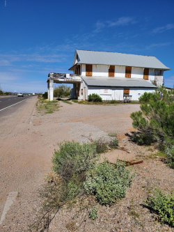 Photo of 41203 W Hwy 60/Grand Avenue, Morristown, AZ 85342 (MLS # 6044208)