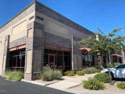 Photo of 4858 E Baseline Road, Unit 109, Mesa, AZ 85206 (MLS # 6101033)