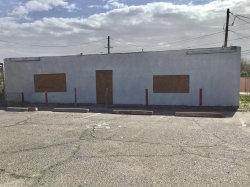 Photo of 115 E Highway 80 Highway, Buckeye, AZ 85326 (MLS # 6179599)