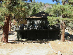 Photo of 73 Lakeview Tract, Fawnskin, CA 92333 (MLS # 2162153)