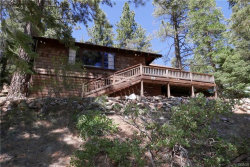 Photo of 319 Big Bear Trail (nee 319 North Shore Dr.) Trail, Fawnskin, CA 92315 (MLS # 3171811)