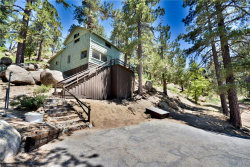 Photo of 337 North Shore Trail, Fawnskin, CA 92333 (MLS # 3173152)