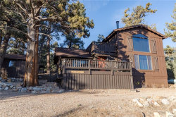 Photo of 112 Lakeview Tract, Fawnskin, CA 92333 (MLS # 3173264)