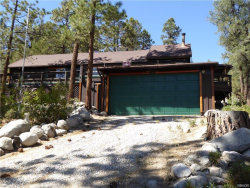 Photo of 99 Lakeview, Fawnskin, CA 92315 (MLS # 3182460)