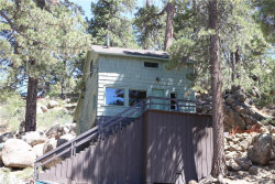 Photo of 337 North Shore, Fawnskin, CA 92333 (MLS # 3186370)