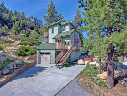 Photo of 38520 North Shore, Fawnskin, CA 92333 (MLS # 2151038)