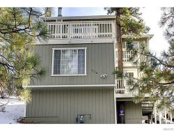 Photo of 716 Barrett Way, Big Bear City, CA 92314 (MLS # 2152316)