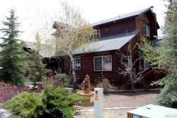 Photo of 42449 Bear Loop, Big Bear City, CA 92314 (MLS # 2152408)