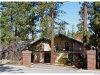 Photo of 42480 Fox Farm, Big Bear Lake, CA 92315 (MLS # 2160452)