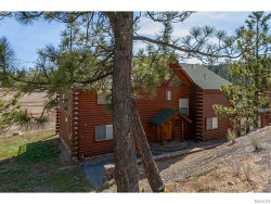 Photo of 39309 North Shore Drive, Fawnskin, CA 92333 (MLS # 2161165)