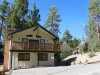 Photo of 42968 Monterey Street, Big Bear Lake, CA 92315 (MLS # 2161280)