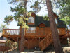 Photo of 1099 Crags, Fawnskin, CA 92333 (MLS # 2161664)