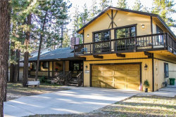 Photo of 41692 Park, Big Bear Lake, CA 92315 (MLS # 2161965)