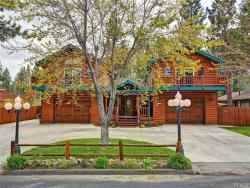 Photo of 712 East Mountain View Boulevard, Big Bear City, CA 92314 (MLS # 2161970)