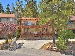 Photo of 40289 Lakeview, Big Bear Lake, CA 92315 (MLS # 2162030)