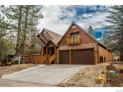 Photo of 42285 Heavenly Valley, Big Bear Lake, CA 92315 (MLS # 2162162)