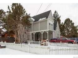 Photo of 2166 3rd Lane, Big Bear City, CA 92314 (MLS # 2170002)