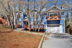 Photo of 1195 Alameda Road, Big Bear City, CA 92314 (MLS # 3170162)