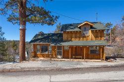 Photo of 1156 Bruin Trail, Fawnskin, CA 92333 (MLS # 3171246)