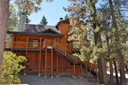 Photo of 598 St Anton Court, Big Bear Lake, CA 92315 (MLS # 3171316)