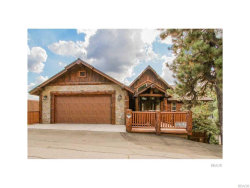 Photo of 1371 Balsam Drive, Big Bear Lake, CA 92315 (MLS # 3171419)
