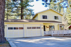 Photo of 684 Elm Street, Big Bear Lake, CA 92315 (MLS # 3171422)