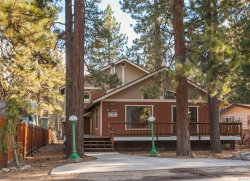 Photo of 39209 North Bay Drive, Big Bear Lake, CA 92315 (MLS # 3171457)