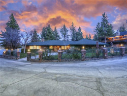 Photo of 369 Gibralter Road, Big Bear Lake, CA 92315 (MLS # 3171482)