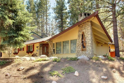 Photo of 100 North Oriole Drive, Big Bear Lake, CA 92315 (MLS # 3171530)