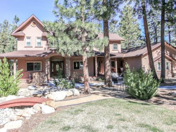 Photo of 1530 Alderwood Court, Big Bear City, CA 92314 (MLS # 3171598)